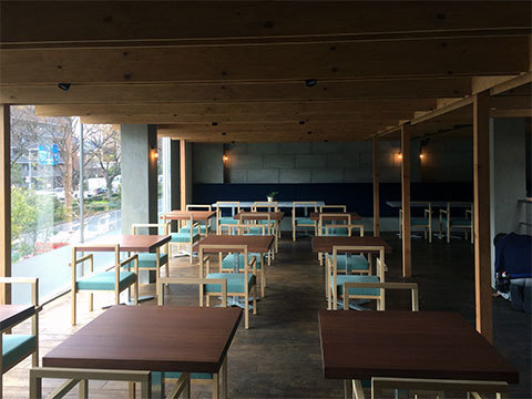 Roku bori 五条 レストラン