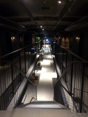 尾道 U2 倉庫 リノベーション ホテル