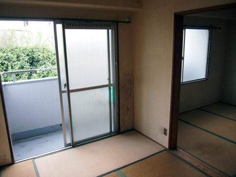 マンションリノベーション 大阪 デザイン OHArchitecture