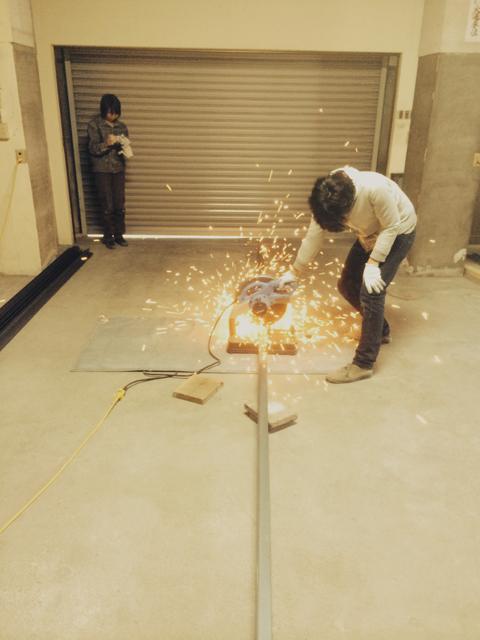 REDIY 鉄 DIY 高速カッター